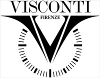 Visconti watch logo comp